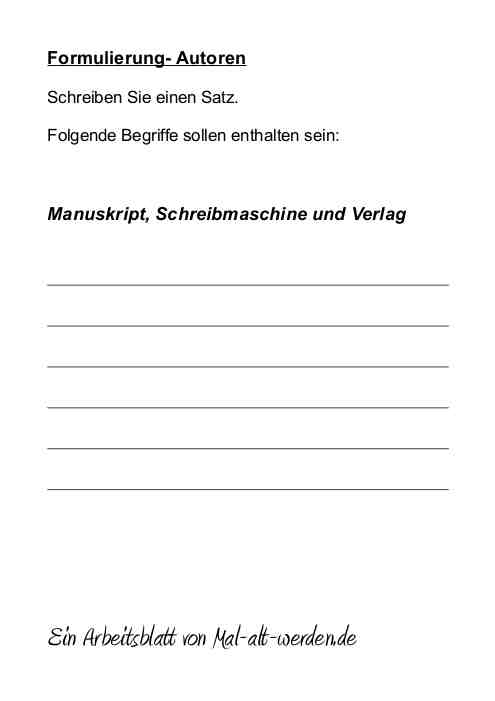 arbeitsblatt-formulierung-Autoren