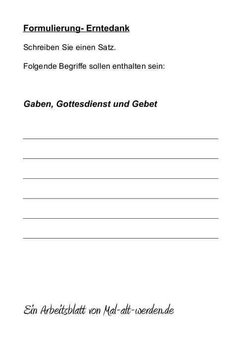 arbeitsblatt-formulierung-erntedank