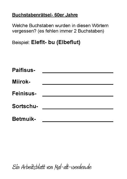 arbeitsblatt vorschule 187 kognitives training 252bungsbl228tter
