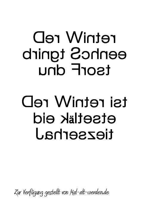 winter-spiegelschrift