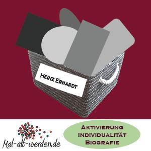 Kostenlose 10 Minuten Aktivierung Zum Thema Heinz Erhardt