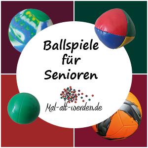 Die Besten Ballspiele Für Senioren Tipps Tricks Und Ideen
