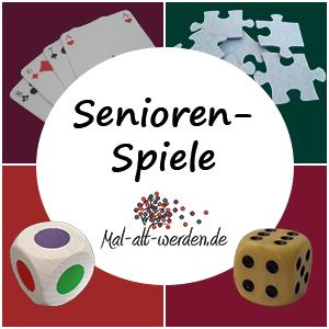 Spiele FГјr Senioren Kostenlos