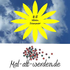 85 Ideen Und Aktiverungen Für Den Sommer In Der übersicht