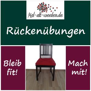 10 r cken bungen im sitzen ohne ger te f r die sitzgymnastik mit senioren. Black Bedroom Furniture Sets. Home Design Ideas