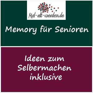 Memory Für Senioren