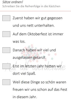 Ziemlich Arbeitsblatt Zum Schreiben Sätzen Ideen - Arbeitsblätter ...
