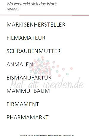 Gemütlich Grundlegender Koch Begriffe Arbeitsblatt Bilder ...